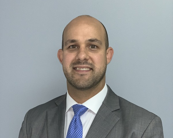Carlos A. Manrara